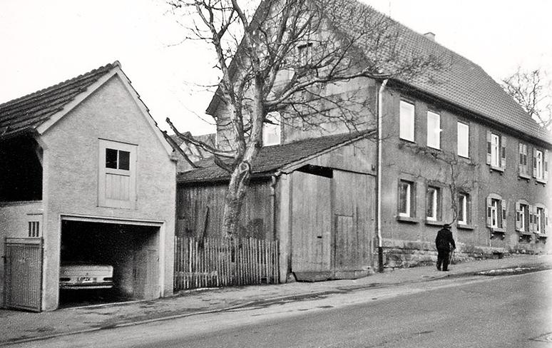 Grabenstraße 34