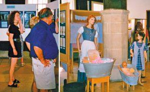 Marktbrunnen-Ausstellung