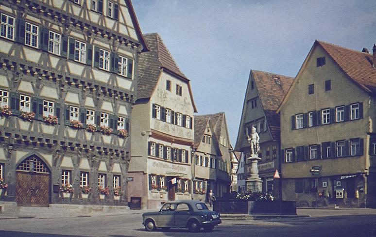Schlossgasse
