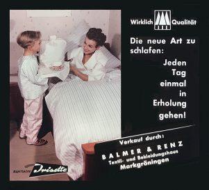 Balmer & Renz