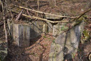 Bunker Dauseck