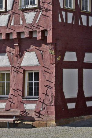 Rathaus-Sockel