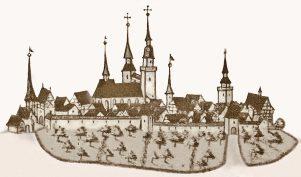 Gröningen 1682
