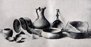 Römische Funde