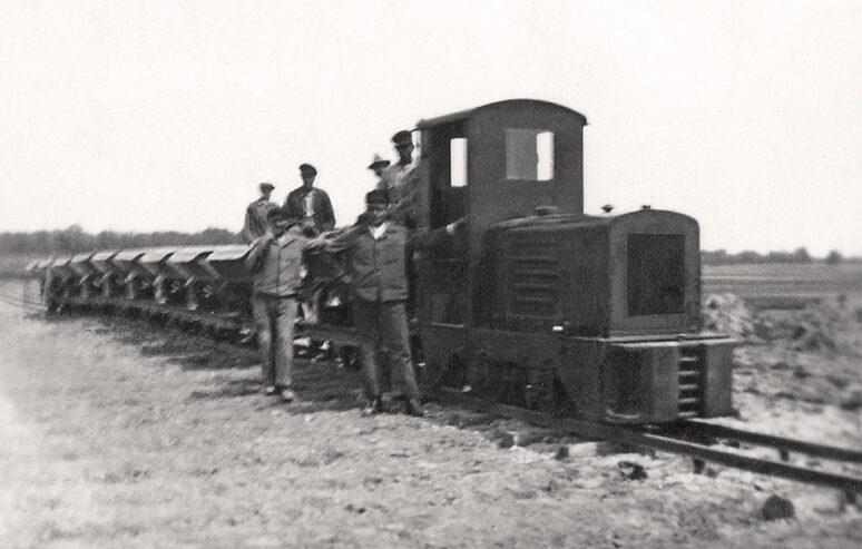 Lehmgrubenbahn