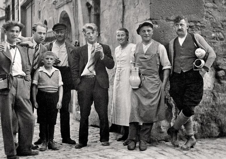 Familie Schütt
