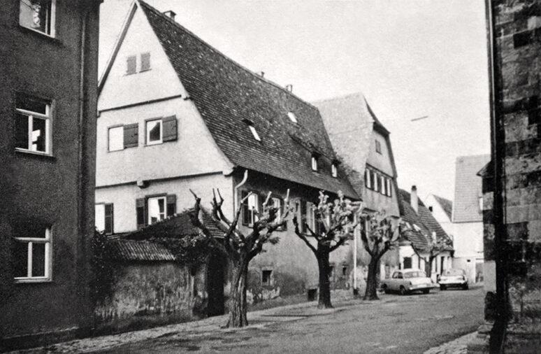Pfarrhaus 1