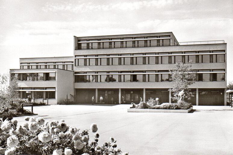 Hans-Grüninger-Gymnasium
