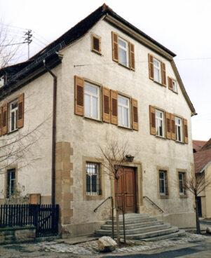 Pfarrhaus II