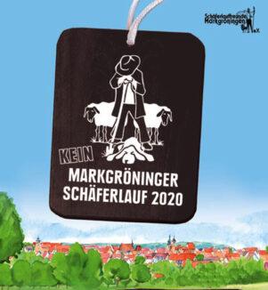 Festplakette 2020