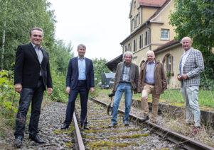 Bahnreaktivierung
