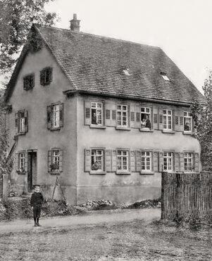 Arzthaus Werner