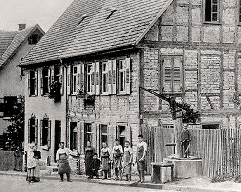 Grabenstraße 38