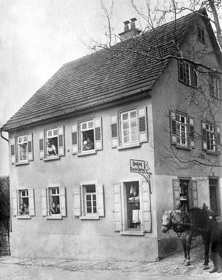 Esslinger Tor 2