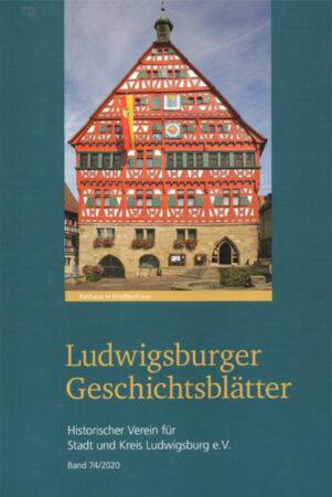 Ludwigsburger Geschichtsblätter