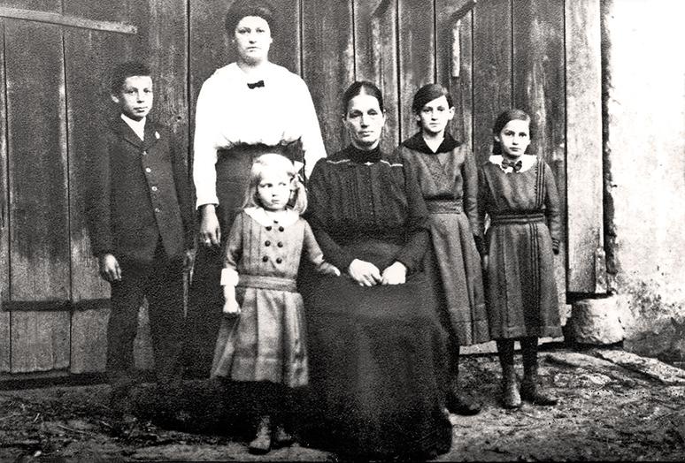 Familie Seyb
