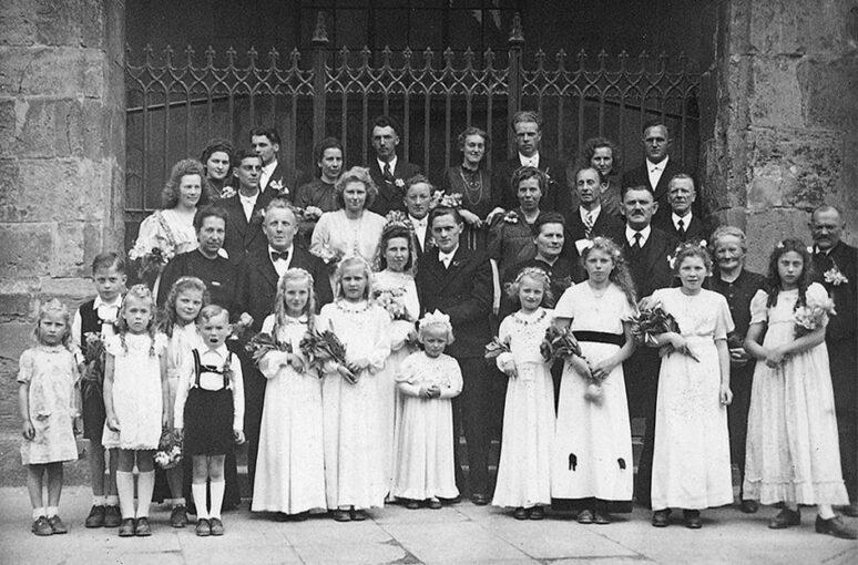 Hochzeit Glaser-Stierle