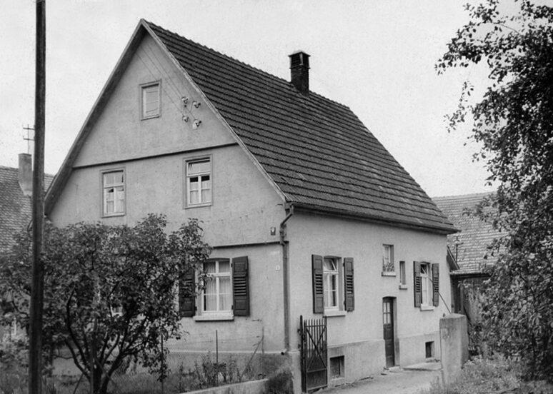 Schwieberdinger Straße 8
