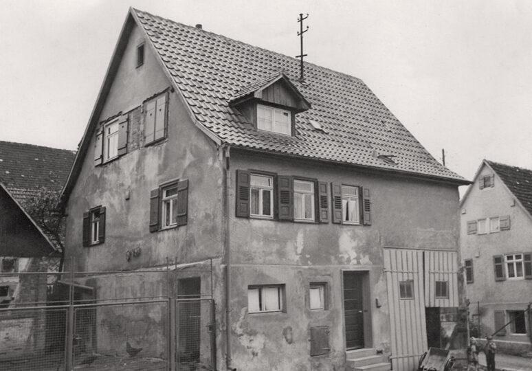 Grabenstraße 37