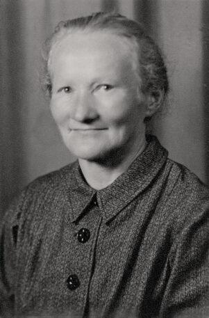 Marie Glaser