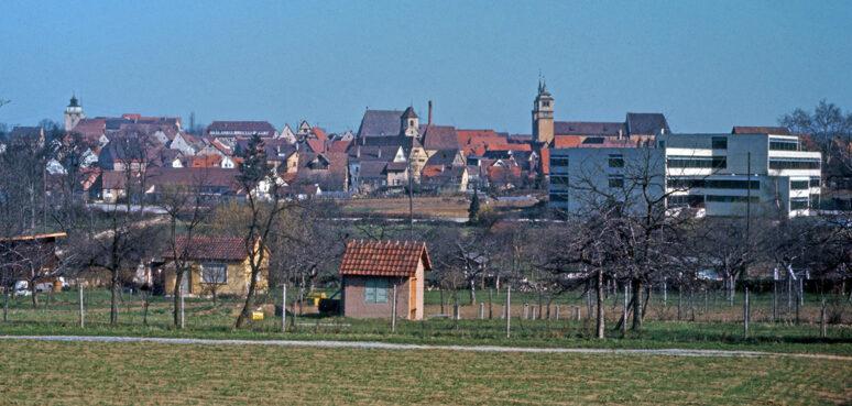 Benzberg