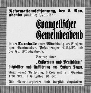 Evang. Gemeindebund