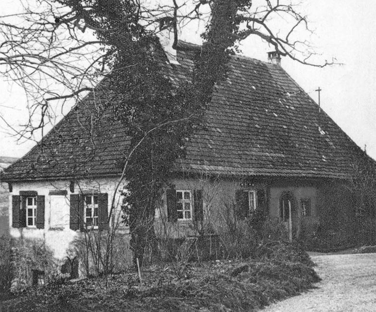 Försterhaus