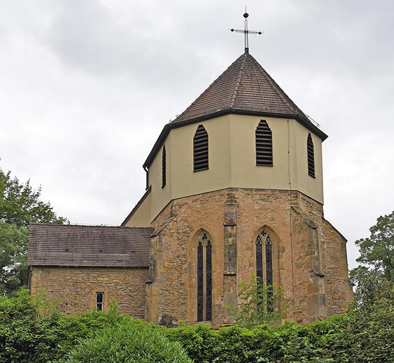 Peterkirche Bietigheim