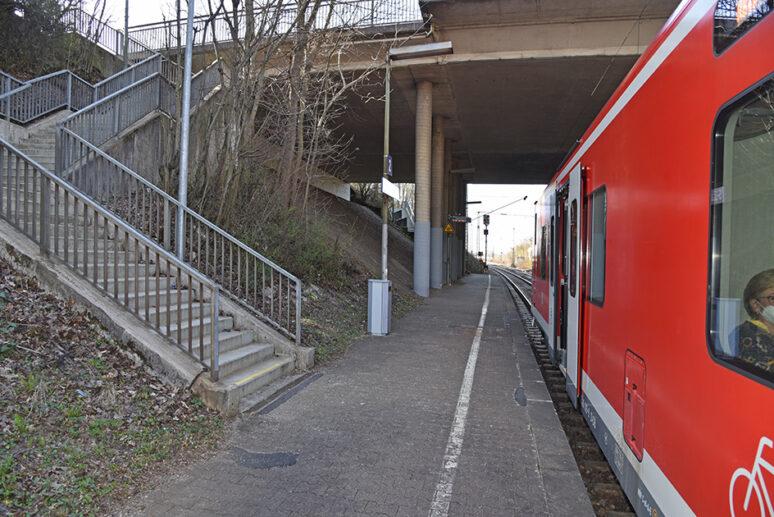Schusterbahn Zazenhausen