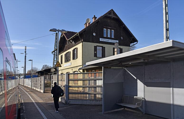 Schusterbahn Münster
