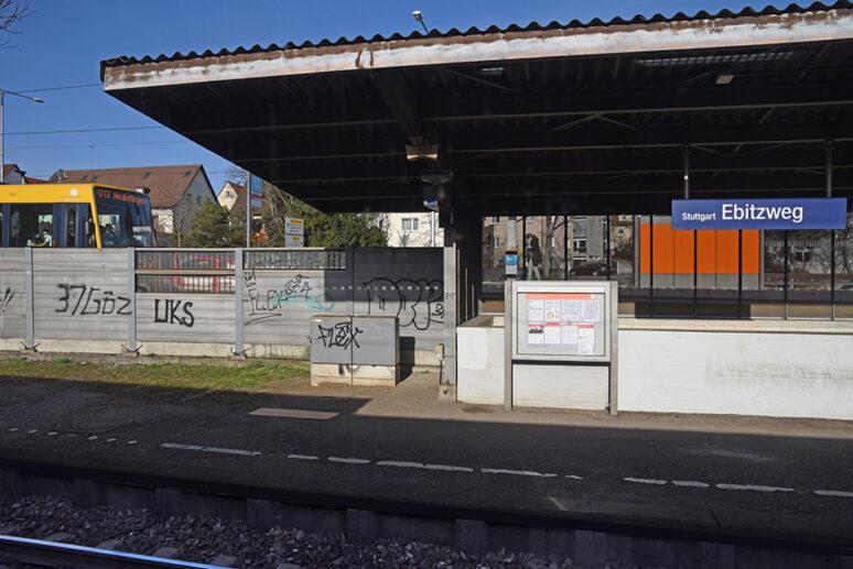 Schusterbahn Ebitzweg