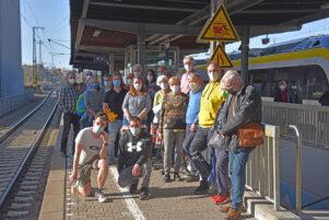 Schusterbahn-Exkursion