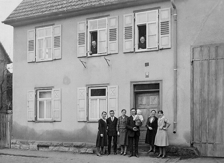 Münchinger Str. 26
