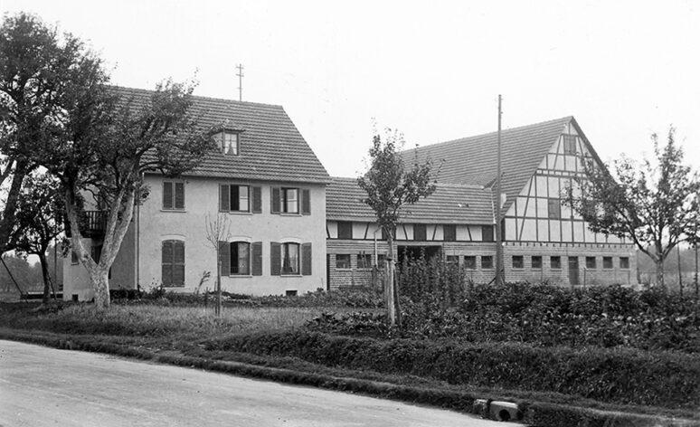 Aussiedlerhof Schütt